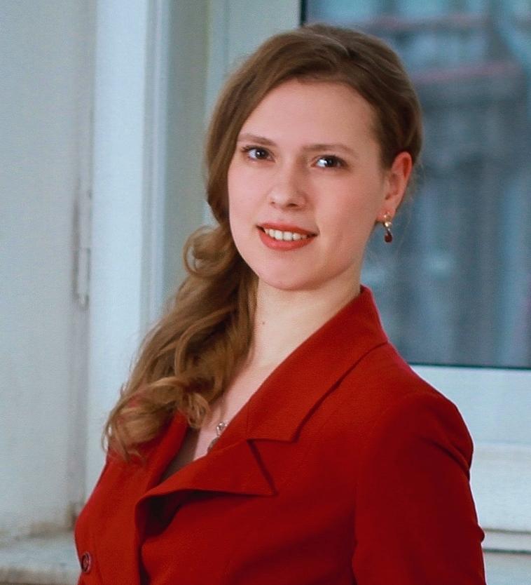 Инженер Догадаева Ксения Викторовна